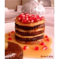 Sevimli Pancake