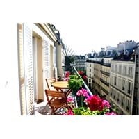 Paris Evim