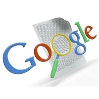 Google Web Geçmişinizi Temizleyin
