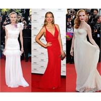 Cannes Film Festivali 2012 - İlk 8 Gün