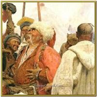 Rusn Ressam Ve Heykeltıraş - İlya Yefimovich Repin