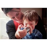 Çocukluklarda Ve Bebeklerde Alerji