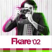 Ytufok Fkare '02 Fotoğraf Festivali