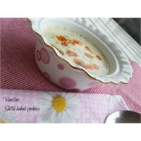 Sütlü Kabak Çorbası Nasıl Yapılır