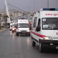 Ambulanslara Yol Verilmesine İlişkin Bir Öneri