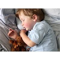 Uyku Apnesi Olan Çocuklar