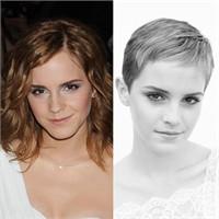 Ünlülerin yeni saç modelleri