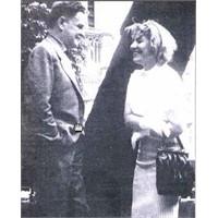 Nazım Hikmet'in Son Eşi Vera Tulyakova'nın Anıları