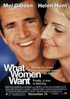 What Women Want (kadınlar Ne İster) (2000)