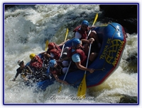 Rafting Nerelerde Yapılır | Rafting Parkurları1