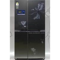 Lg Smart Grid Dios Akıllı Buzdolabı