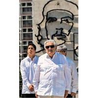 Uruguay'ın Yoksul Devlet Başkanı Pepe Mujica