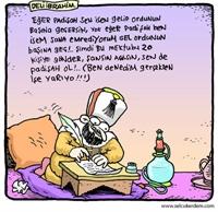 Selçuk Erdem – Karikatür - 2