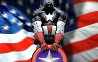 Captain America Rolüne Talip Çıktı