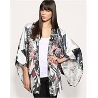 Trend İpucu:kimono Ceket