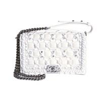 Chanel Resort 2014 Aksesuar Koleksiyonu