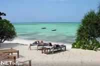 Zanzibar: Baharat Kokulu Ada