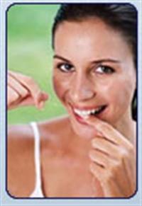 Diş İpi Kullanımı