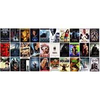 Sinemada Gizli Kalmış 30 Çizgi Roman Uyarlaması