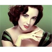 Elizabeth Taylor Güzellik Sırları