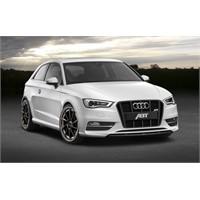 2013 Abt Audi A3