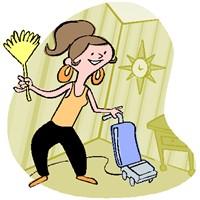Temizlikte Kullanabileceğiniz Doğal Ürünler