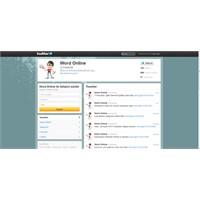 İşte Yeni Twitter Ana Sayfası