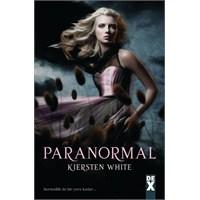 Kitap Yorumu: Paranormal - Kiersten White