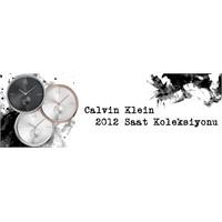 Calvin Klein 2012 İlkbahar Saat Koleksiyonu