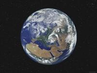 Dünyanın 650 Milyon Yıllık Değişimi