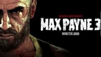 Max Payne 3e Başlandı