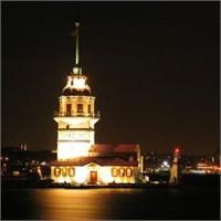 Kız Kulesi ...