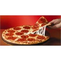Pratik Akdeniz Pizza