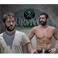2011 Survivor Finali Twitter Yorumları