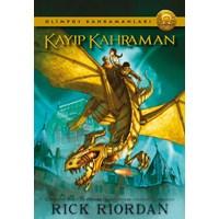 Kayıp Kahraman - Rick Riordan | Kitap Yorumu