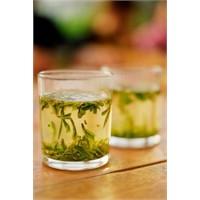 Kışın Gerginliğine Melisa Çayı