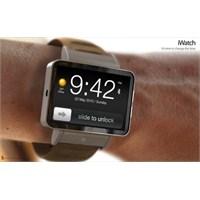 Apple İwatch Akıllı Saat Projesine Ciddi Bakıyor