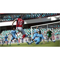 Screenshot Stories #2 Fifa 13