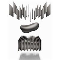 Philippe Starck İmzalı Hard Drive