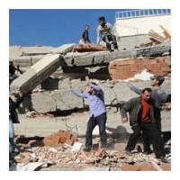 Bilinçaltımızdaki Deprem