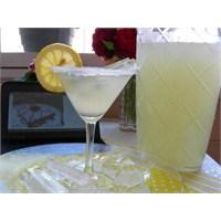 Limonata Ev Yapımı