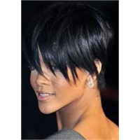 Kısa Küt Saç 2011 Modelleri