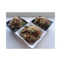 Antep'in Muhteşem Kaşık Salatsı