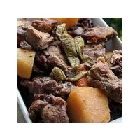 Tandır Kebabı Tarifi(Yozgat)