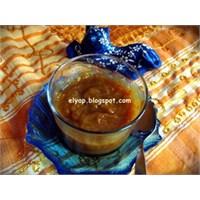 Şekersiz Marmelat