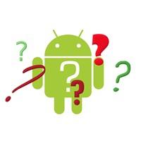 Android Telefondaki Kişiler'den Google+ Temizliği