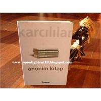 Anonim Kitap - Ahmet Karcılılar