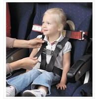 Çocuk Uçak Yolcuları İçin Güvenlik Sistemi