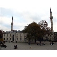 İstanbul Beyazıt-çemberlitaş Gezisi