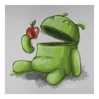 Android Pazar Payı Dünya Çapında %50'ye Yaklaştı